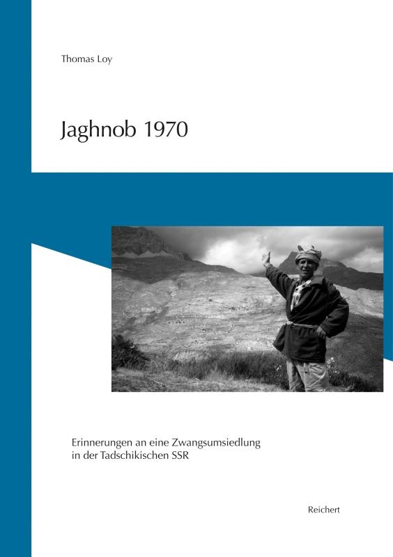Cover von jaghnob 1970